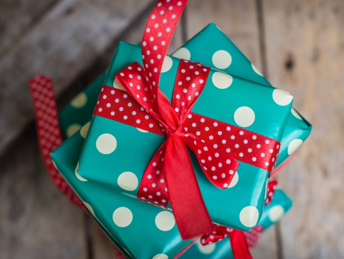 Gifts website